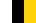White-Black-Yellow