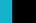 Turquoise-Black
