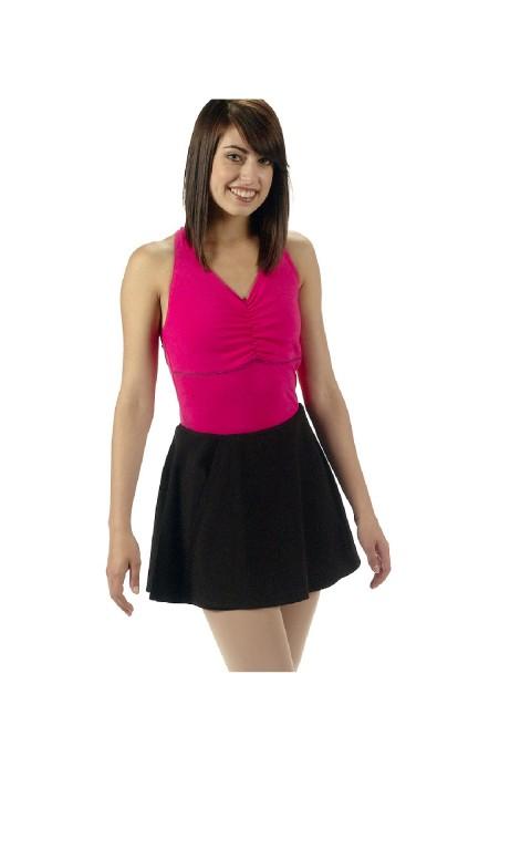 Coner Wrap Skirt