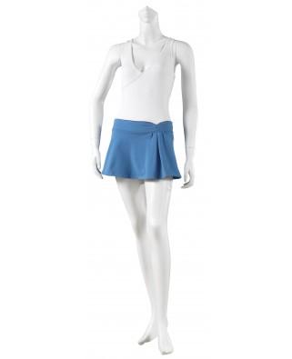 Pull-On Stuck Skirt