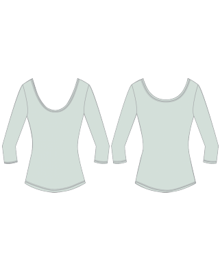 Plus Size Hatha T-Shirt