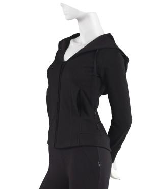 Tantra Hooded Jacket