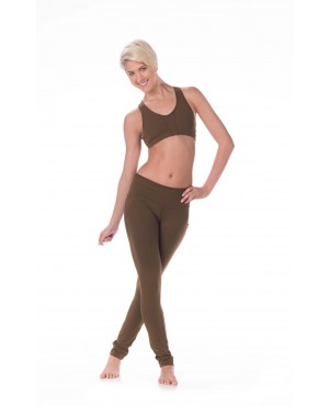 Impact Fitted Pant