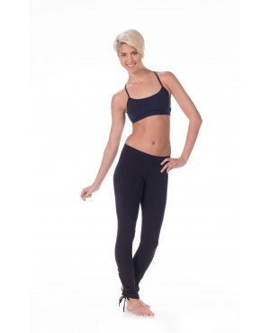 Wrap long-capri Pant